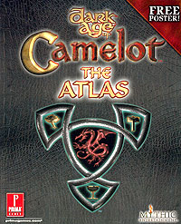 Dark Age of Camelot: The Atlas merchant of venice the