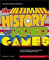 The Ultimate History of Video Games: From Pong to Pokemon--The Story Behind the Craze That Touched Our Lives and Changed the World cd sweet the action the ultimate story