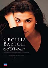 Cecilia Bartoli - A Portrait soone valley heaven at the verge of wreck
