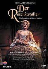 Richard Strauss:  Der Rosenkavalier British Broadcasting Corporation (BBC)