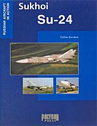 Ефим Гордон Sukhoi Su-24