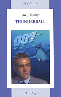 Ian Fleming Thunderball fleming ian for your eyes only