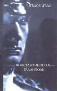 Белое дело: Кн. 13: Константинополь - Галлиполи лучшие книги о гражданской войне в россии