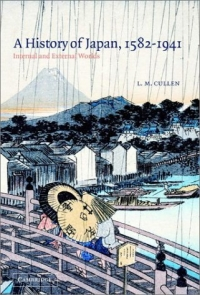 Zakazat.ru: A History of Japan, 1582-1941 : Internal and External Worlds