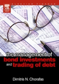The Management of Bond Investments and Trading of Debt handbook of the exhibition of napier relics and of books instruments and devices for facilitating calculation
