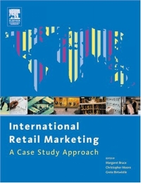 International Retail Marketing : A Case Study Approach
