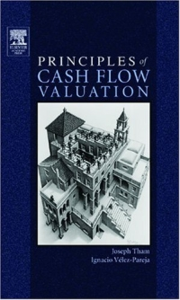 Principles of Cash Flow Valuation: An Integrated Market-Based Approach preparation of cash flow statement