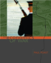 The Economics of War the economics of world war i