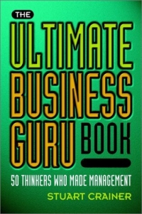 The Ultimate Guru Book (Ultimate (Capstone))
