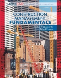 Construction Management Fundamentals automation in construction management