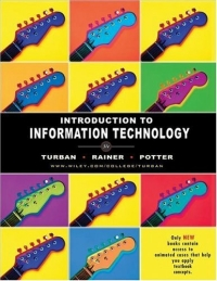 Introduction to Information Technology norman god that limps – science and technology i n the eighties