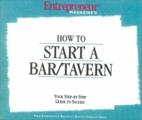 How to Start a Bar/Tavern business plan for a start up of an information brokering company