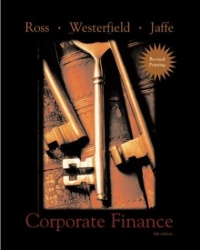 Corporate Finance 2nd Revised Printing + Standard & Poor's Educational Version of Market Insight + Ethics in Finance PowerWeb