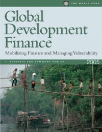Global Development Finance 2005: Mobilizing Finance and Managing Vulnerability (Global Development Finance (CD-Rom_) a princess of mars