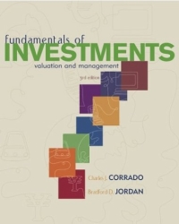 Fundamentals of Investments + Self-Study CD + Stock-Trak + S&P + OLC with Powerweb sifma the fundamentals of municipal bonds