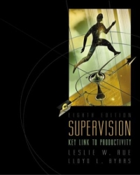 Supervision: Key Link to Productivity with Management Skill Booster Passcard skill wars