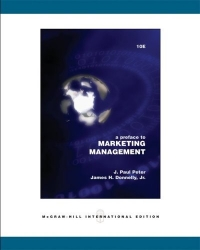 Preface to Marketing Management cases in marketing management
