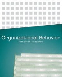 Organizational Behavior muhammad hashim an easy approach to understand organizational behavior