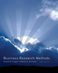 Business Research Methods with CD found in brooklyn