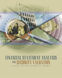Financial Statement Analysis and Security Valuation ittelson thomas financial statements