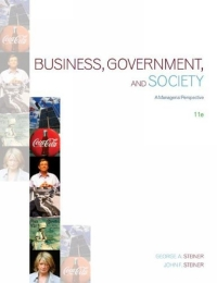 Business, Government and Society : A Managerial Perspective voluntary associations in tsarist russia – science patriotism and civil society