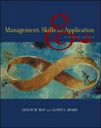 Management : Skills and Application with OLC/PowerWeb card