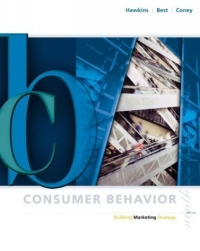 Consumer Behavior: Building Marketing Strategy, 9/e, (with DDB Needham Data Disk) eric holtzclaw v laddering unlocking the potential of consumer behavior