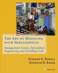 The Art of Modeling with Spreadsheets : Management Science, Spreadsheet Engineering, and Modeling Craft avinash kaushik web analytics 2 0 the art of online accountability and science of customer centricity