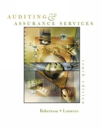 MP: Auditing & Assurance Services w/Dynamic Accounting Profession PowerWeb