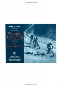 Accounting Cycle Tutorial CD-ROM to accompany Financial Accounting: Tools for Business Decision Making, 3rd Edition touchstone teacher s edition 4 with audio cd