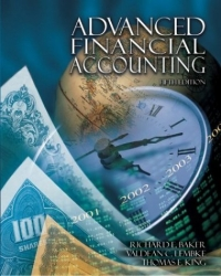 Advanced Financial Accounting with Dynamic Accounting PowerWeb ittelson thomas financial statements