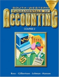 Course 2 Fundamentals of Accounting business fundamentals