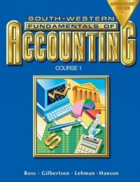 Fundamentals of Accounting: Course 1 business fundamentals