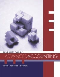 MP Fundamentals of Advanced Accounting with Dynamic Accounting PowerWeb and CPA Success SG Coupon fundamentals of physics extended 9th edition international student version with wileyplus set