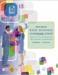 Basic Business Communication : Skills For Empowering the Internet Generation w/Student CD, B-Comm Skill Booster, and PowerWeb jacob thomas empowering process in business organisations