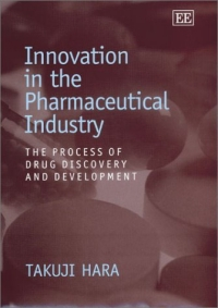 Innovation in the Pharmaceutical Industry: The Process of Drug Discovery and Development dvp06xa h2