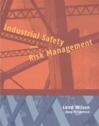 Industrial Safety and Risk Management quantitative risk assessment for maritime safety management