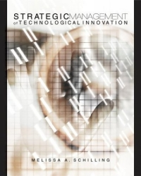 Strategic Management of Technological Innovation strategic management of technological innovation