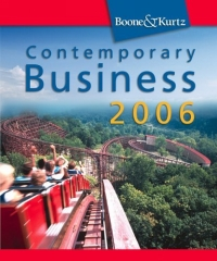 Contemporary Business 2006 (with Audio CD-ROM and InfoTrac) team up 3 sb reader with audio cd