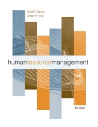 Human Resource Management smart management second edition using politics in organizations