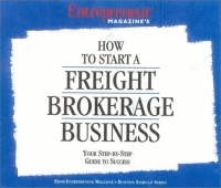 How to Start a Freight Brokerage Business: Your Step-By-Step Guide to Success business plan for a start up of an information brokering company