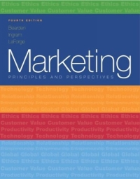 Marketing: Principles and Perspectives w/ Powerweb, 4/e (Looseleaf) principles of international marketing