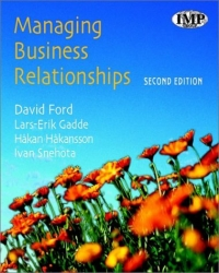 Managing Business Relationships managing projects made simple