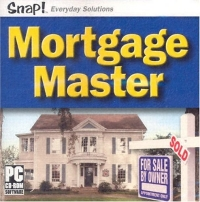 Mortgage Master (Snap! Everyday Solutions)