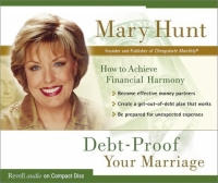Debt-Proof Your Marriage (Debt-Proof Living (Audio))
