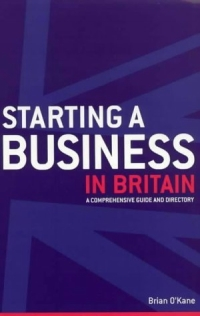 Starting a Business in Britain starting a business for dummies