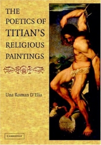 The Poetics of Titian's Religious Paintings tragedy authority and trickery – the poetics of embedded letters in josephus