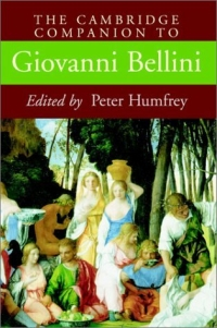 The Cambridge Companion to Giovanni Bellini (Cambridge Companions to the History of Art) the merchant of venice noble potion парфюмерная вода 100 мл