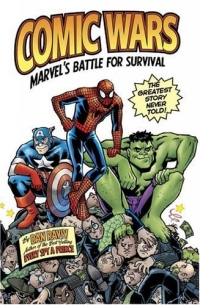 Comic Wars: Marvels Battle For Survival corporate governance and firm value