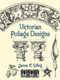 Victorian Foliage Designs (Dover Pictorial Archive Series) kj dover greek homosexuality paper obe